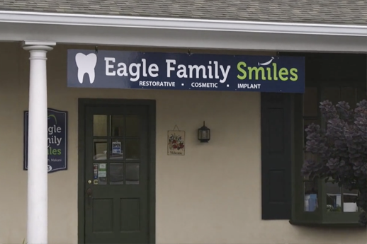 Contact Eagle Family Smiles Office