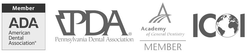pennsylvania dental association, member of dental association